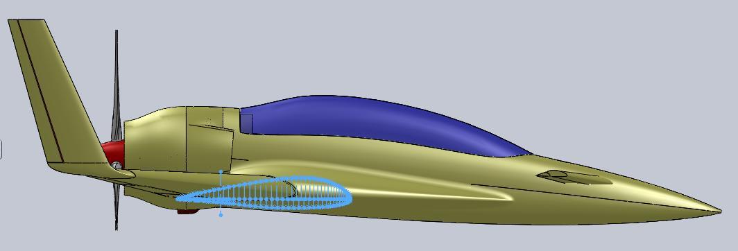 Несущие крылья Часть 2 Геометрия крыла - RC Design